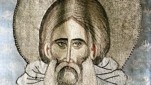 St. Sergei of Radonezh: Leave the…