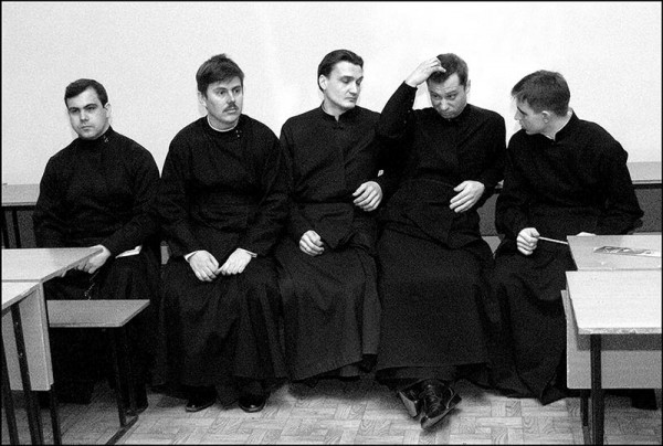 Kazan Seminarians' Film Wins Over YouTube (+Video)
