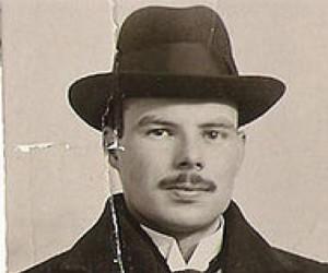 Prince Constantin Karadja