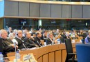 Representative of Russian Orthodox Church attends conference on persecution of Christians in the world