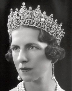 Princess Helen of Greece and Denmark