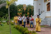 Baptizer of Rus' commemorated on Phuket Island