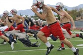High School Football and Orthodox Christian Asceticism