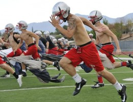 High School Football and Orthodox Christian…