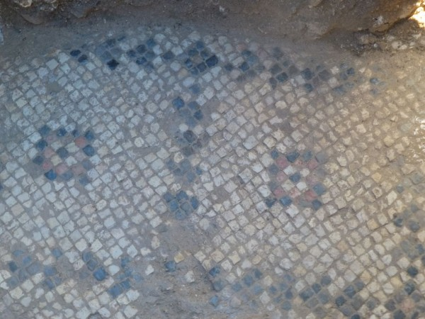 Ancient Discovery Made Under Nazareth's Church of the Annunciation
