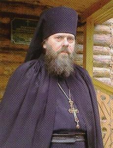 Archimandrite Boris (Dolzhenko)