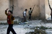 ISIS Blows Up Historic Christian Church in Mosul, Killing Four Children