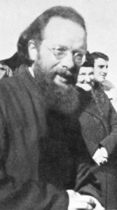 Father Dimitri Klepinin