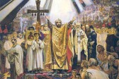 Baptism Of Rus': Beast Becomes Man