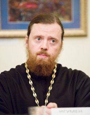 Igumen Nektary (Morozov)