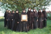 The Convent of the German Diocese Marks its Feast Day and 10th anniversary