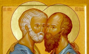 Sts. Peter and Paul: Two Distinct…
