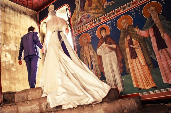 The Power of Christian Marriage