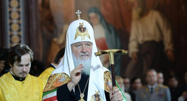 Vladimir's 1,000 Year Legacy Gives Russia Hope for the Future