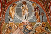 """It is Good For Us To Be Here"": On the Lord's Transfiguration"