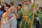 Metropolitan Tikhon to open 45th annual St. Herman Pilgrimage tonight