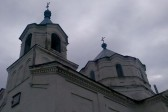 Schismatics disrupted a divine service and seized an Orthodox church not far from Kiev