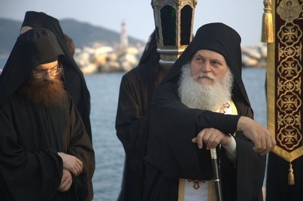 Abbot Ephraim of Vatopedi: When the Elder Told Me I'd Become a Monk, I Thought: What a Nightmare!
