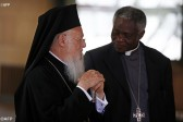 Cardinal Turkson: Day of Prayer for Creation is ecumenical