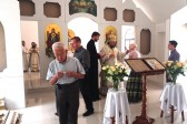 A bishop of the Russian Orthodox Church visits Malaysia and Singapore