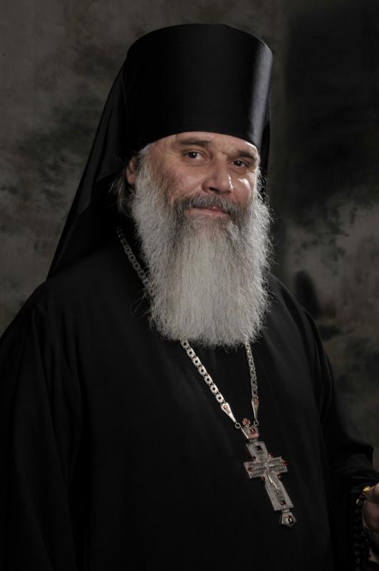 Archimandrite Joseph (Eremenko)