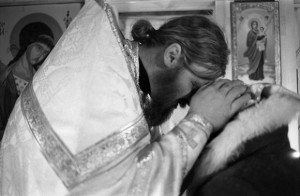 The Authority of Priests