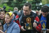 Majority of Russians place feelings of believers above freedom of speech and expression – poll