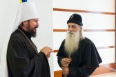 DECR staff member takes part in meeting of old believers from all over the world