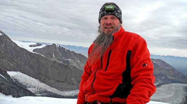 Kazakh priest conquers highest mountain in the Central Asia