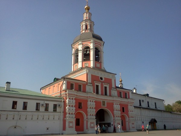 Harvard students to take bell-ringing classes in St. Daniel Monastery