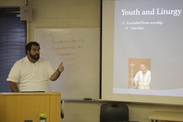 New Opportunities for Theological Education Available Through St. Vladimir's Seminary