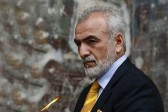 Greek Businessman Savvidis Offers to Build Mosque in Return for Hagia Sophia