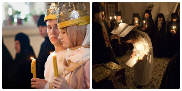 Marriage or Monasticism?