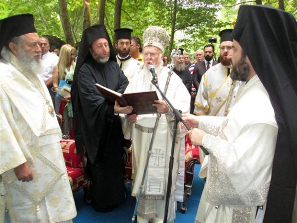 Fener Greek Orthodox Patriarchate to meet archbishops