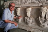 ISIS slaughters former director of antiquities in Syria's Palmyra