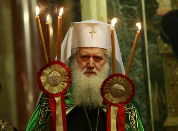 Bulgaria's Church Wants Its Opinion on Some Draft Laws to Be Considered