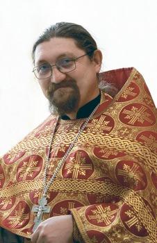 Archpriest Sergei Ksenofontov