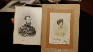 Why Tsar Nicholas II and his…