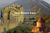 St. Vlad's hosting Oriental – Eastern Orthodox event