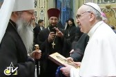 """OCA to be represented at Friday's Papal visit to """"Ground Zero"""""""