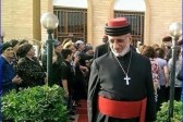 His Holiness Patriarch Kirill sends greetings to Catholicos-Patriarch elect of the Assyrian Church of the East
