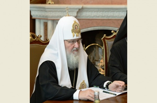 West should learn from Russia to accept Muslim refugees – Patriarch Kirill