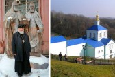 During the Visit to Kursk of the Main Holy Icon of the Russian Church Abroad, a Memorial Will Be Unveiled Honoring His Holiness Patriarch Alexy II and His Eminence Metropolitan Laurus