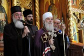 "His Holiness Patriarch Irinej Visits San Francisco's Cathedral of the Mother of God ""Joy of All Who Sorrow"""