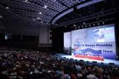 Russian Orthodox Church delegation attend Interreligious Forum in Albania