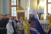 Metropolitan Hilarion: The whole human righteousness is based on the commandment of love