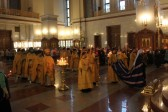 Celebrations in the Metropolia of Priamurye marking the millennium of the blessed demise of the Holy Prince Vladimir, Equal-To-The-Apostles, are concluded