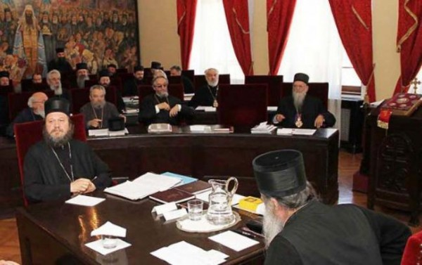 Serbian Orthodox Church: Acceptance of Kosovo in UNESCO would endanger Christian heritage