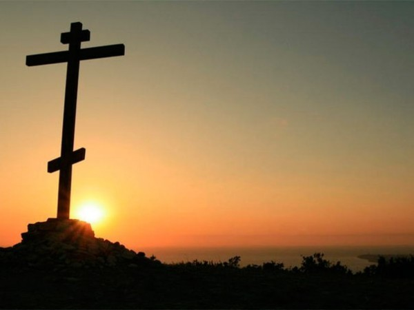 The Cross as the Way of Life