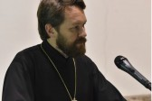 Orthodox Church warns Russians against militaristic rhetoric
